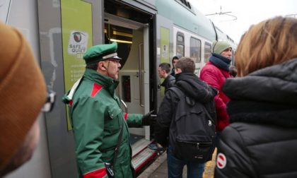 Treni Treviglio Milano Prosegue sino al 9 febbraio il piano straordinario