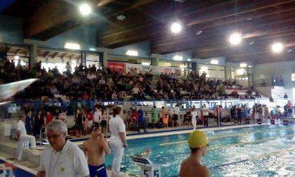 Nuoto, il Trofeo città di Monza debutta con 600 partecipanti