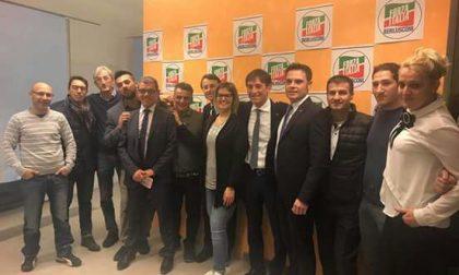 """Fabrizio Sala a Desio: """"Insieme dobbiamo continuare a rendere la Brianza la terra delle opportunità"""""""