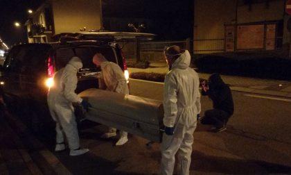 Giallo di Ornago, è arrivato il nulla osta per i funerali delle vittime