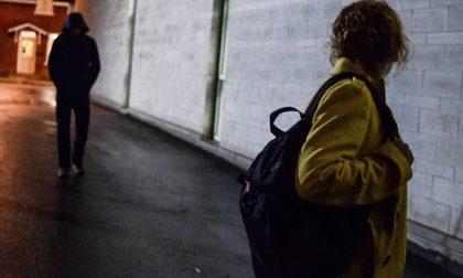 Un'altra violenza in Brianza: insegue e palpeggia una 19enne in stazione