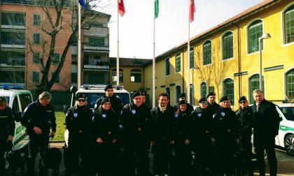 A Monza nasce il NOST Nucleo Operativo Sicurezza Tattica