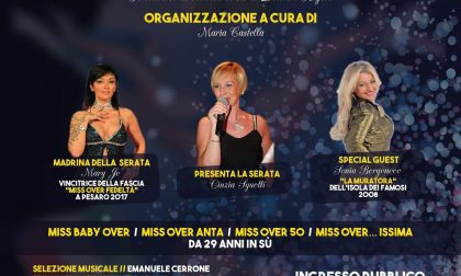 Miss Over  a Giussano