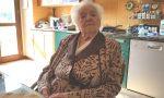 Nonna Eufemia compie 109 anni VIDEO