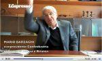 Condannato l'imprenditore Mario Barzaghi di Seregno