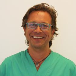 dottor Gianluca Santoni