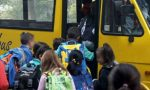 Guasto alla caldaia, alunni di Camnago in trasferta a Copreno