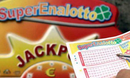 """Bacio """"di striscio"""" della Dea Bendata: sfiorato jackpot da 184 milioni di euro"""