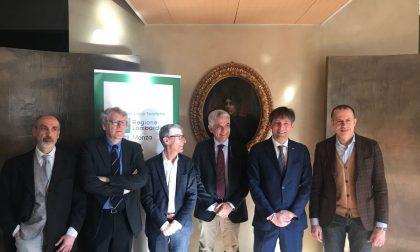 Pazienti fragili, firmato l'accordo tra ASST di Monza e Vimercate