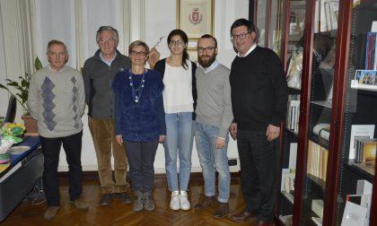 Il sindaco Rosaria Longoni non si ricandida