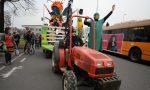 Il Carnevale dei bimbi tra i banchi di scuola LE FOTO