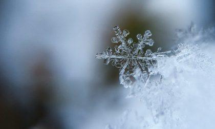 Arriva Burian e cala il gelo in Brianza