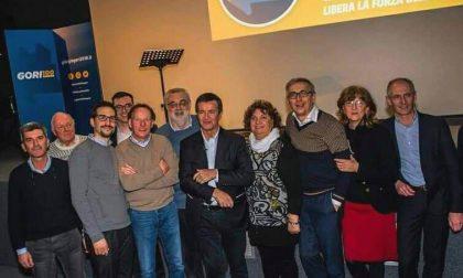 Giorgio Gori fa tappa a Seveso, parlando di donne e programmi futuri