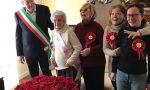 Nonna Augusta festeggia 100 anni