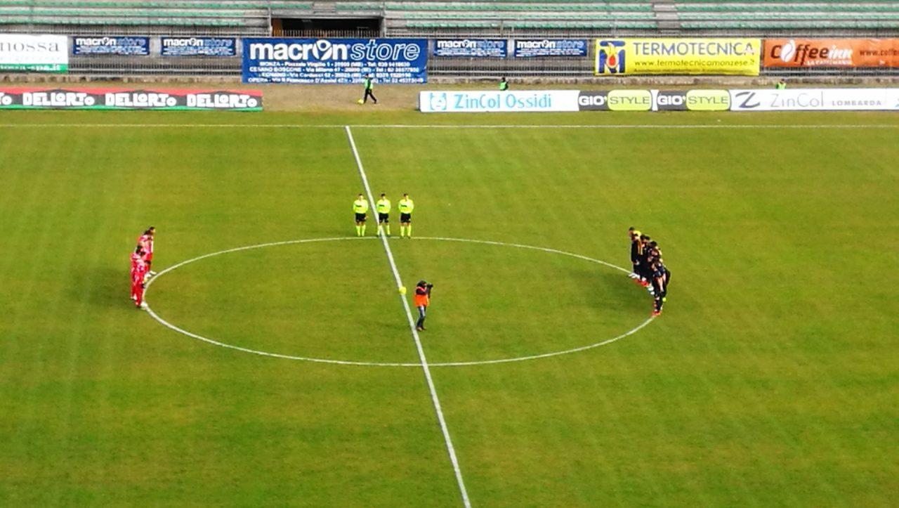 """Minuto di raccoglimento per ricordare Sandro Meregalli, """"Jair"""""""