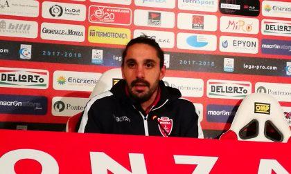 Calcio Serie C Monza-Viterbese finisce a reti bianche
