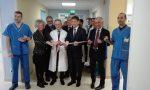 Inaugurate le nuove sale di Emodinamica al San Gerardo
