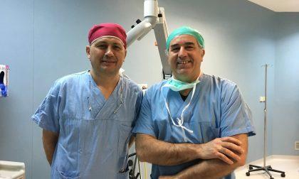 All'ospedale di Desio cresce l'unità di Otorinolaringoiatria