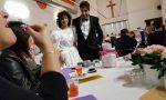Lo strano decesso al banchetto di nozze: servita la cena con delitto