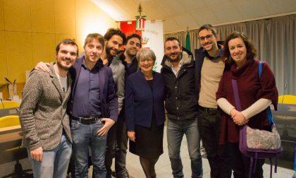 Giovani amministratori del Pd e FutureDem in campo per Giorgio Gori presidente