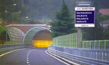 Nuove chiusure in Valassina per lavori