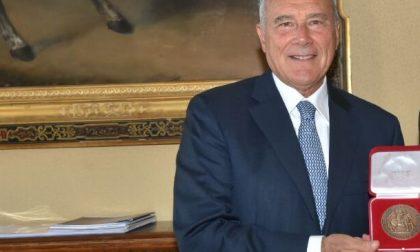Dopo i fatti di Pioltello Ricchiuti incassa la solidarietà di Piero Grasso