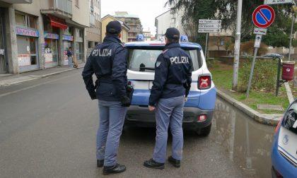 Spaccio e degrado Polizia agli Artigianelli FOTO