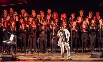 Al Don Orione raccolta fondi con il concerto gospel
