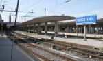 Investito dal treno domani i funerali del 22enne di Bernareggio