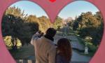 Per San Valentino visita speciale a Palazzo Arese Borromeo