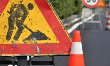 Correzzana: due mesi di lavori in via Bellini per l'estensione della rete fognaria