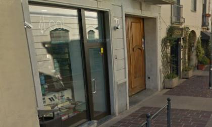 Colpo al negozio iFool di Seregno arrestati i due responsabili