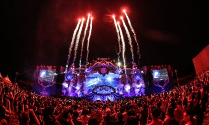 UNITE with Tomorrowland questo weekend a Monza