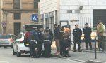 In corso controlli straordinari della Polizia locale FOTO