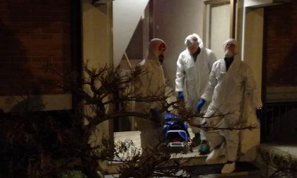 Omicidio Ornago oggi il presunto assassino messo alle strette in carcere LE FOTO DELLE VITTIME