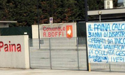 Centro sportivo Paina: la Lega stoppa le linee guide del bando