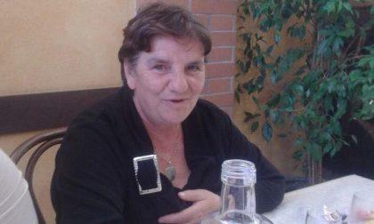 Ritrovata Giuseppina Fera