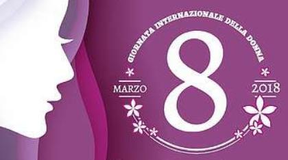 Cesano si tinge di rosa per la Festa della Donna LE INIZIATIVE