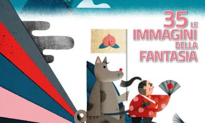 In città la Mostra internazionale di illustrazioni per l'infanzia