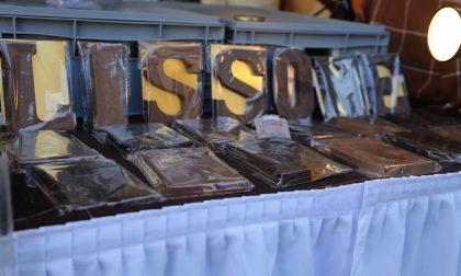 Dolce appuntamento con la Festa del cioccolato