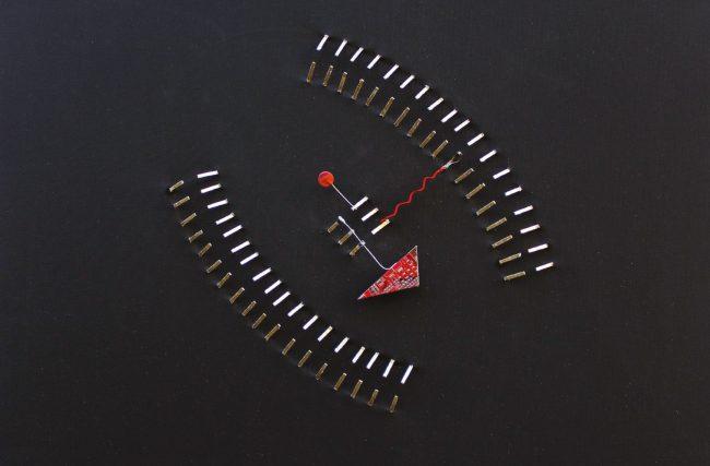microchip arte