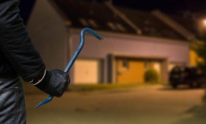 In Brianza un intero paese assicurato contro furti scippi rapine