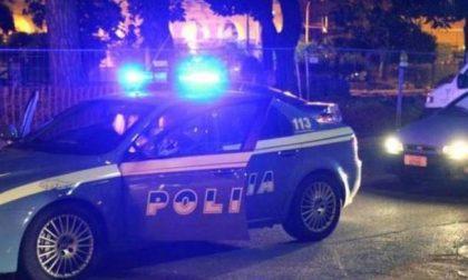 Furto e rapina al Carrefour 27enne smascherato dopo una settimana