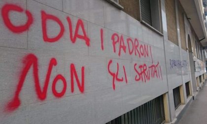 Monza sfregiata, ultimatum al Prefetto