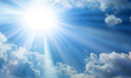 Caldo africano nel weekend previste temperature fino a 35 gradi