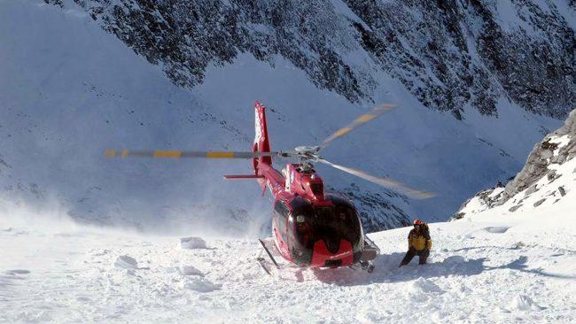 Valanga in Grignetta: due alpinisti morti, uno recuperato