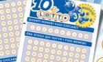Il 10eLotto premia Cesano Maderno: vinti 100mila euro