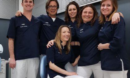 Centro Medico Brianza pensa al sorriso con l'approccio multidisciplinare