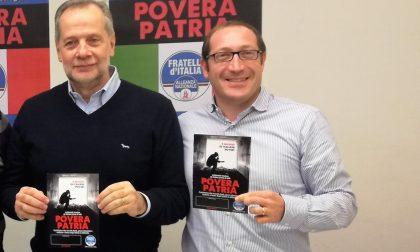 Di Mauro si dimette dal direttivo provinciale di Fratelli d'Italia