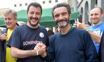 Al via la festa della Lega Lombarda ad Arcore – IL PROGRAMMA